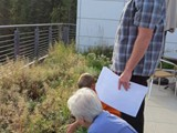 Cook Inlet Green Roof & Community Gardens